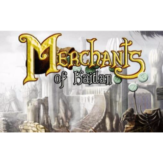Merchants of Kaidan / Automatic delivery