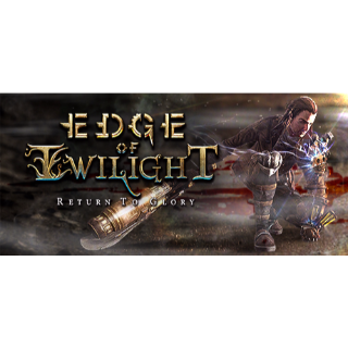 Edge of Twilight – Return To Glory / Automatic delivery