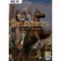 Broadsword Age of Chivalry / Automatic delivery