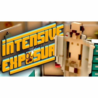 Intensive Exposure / Automatic delivery