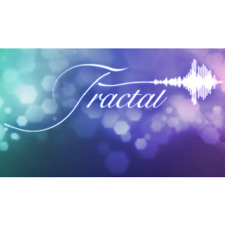 Fractal: Make Blooms Not War / Automatic delivery
