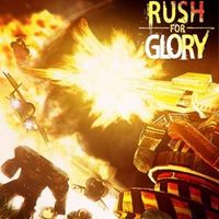 Rush for Glory / Automatic delivery