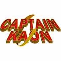 Captain Kaon / Automatic delivery