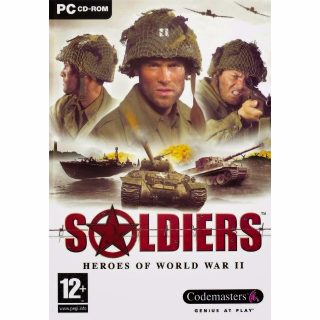Soldiers: Heroes of World War II / Automatic delivery