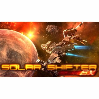 Solar Shifter EX / Automatic delivery