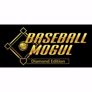 Baseball Mogul Diamond / Automatic delivery