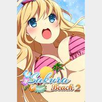 Sakura Beach 2