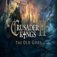 Crusader Kings II The Old Gods DLC