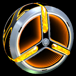 Zowie: Infinite   Orange