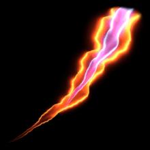 Hot Rod | Sweeper Black Hot Rod