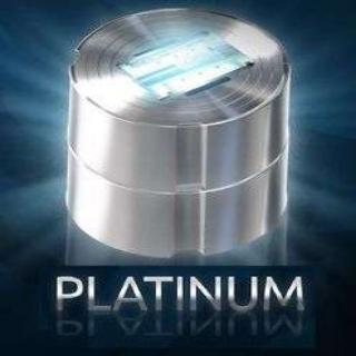 Platinum | 75x