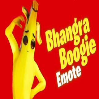 Code | Bhangra Boogie Exclusive
