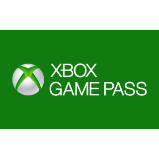 Xbox Game Pass for PC 1 month (GLOBAL)