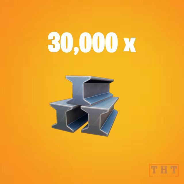 Metal | 30 000x