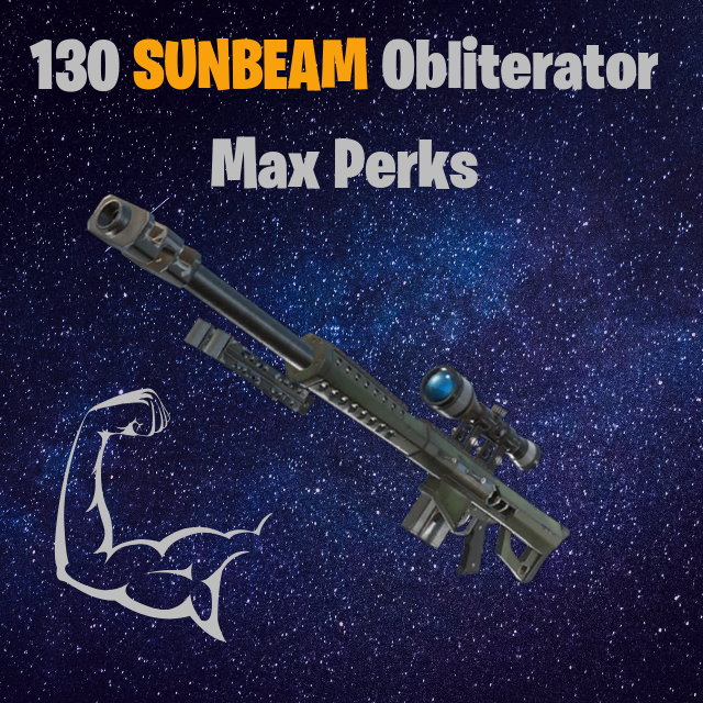 Obliterator | 5x130 GR Defender Build
