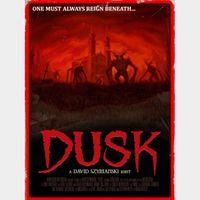 DUSK Steam Key Global