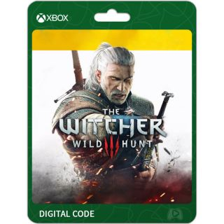 The Witcher 3: Wild Hunt - EUROPE - INSTANT