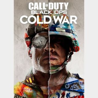 Call of Duty: Black Ops Cold War VIP DLC PC/PS4/PS5/XBOX One/Xbox Series X|S