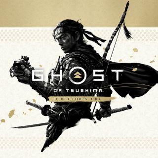 Ghost of Tsushima Director's Cut - Pre-order Bonus Europe PS5