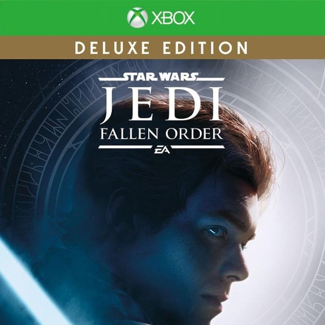 STAR WARS Jedi: Fallen Order™ Deluxe Edition | XBOX ONE