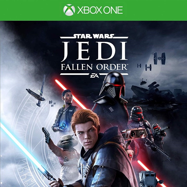 STAR WARS Jedi: Fallen Order™ | XBOX ONE