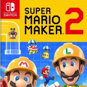 Super Mario Maker 2 | Nintendo Switch