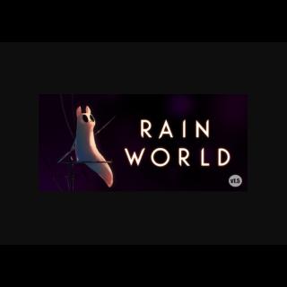 Rain World - Steam Code [Instant]