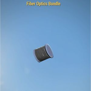 Junk | 10,000 Fiber Optics