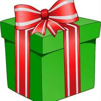 Aid | 3k Holiday Gifts 🎁