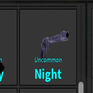 Collectibles   ROBLOX MM2   Night