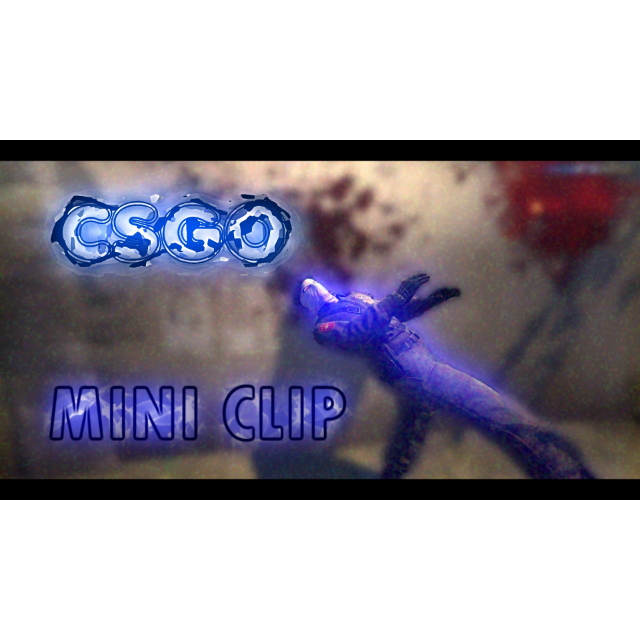 I will I Will Make You An Amazing Csgo Edit Or Clip