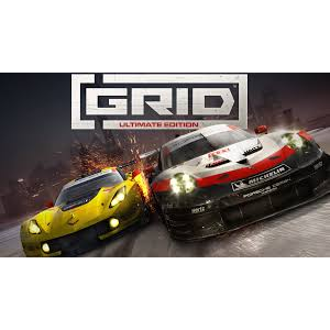 GRID (2019) Steam Key GLOBAL