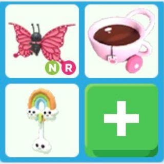 Bundle   NR Butterfly - Bundle