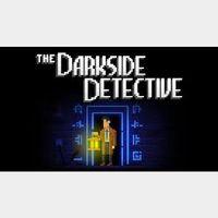 Darkside Detective (Instant Delivery)