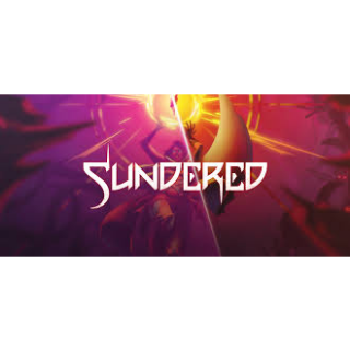 Sundered (Instant Delivery)