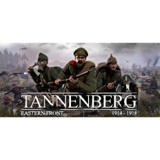 Tannenberg (Instant Delivery)