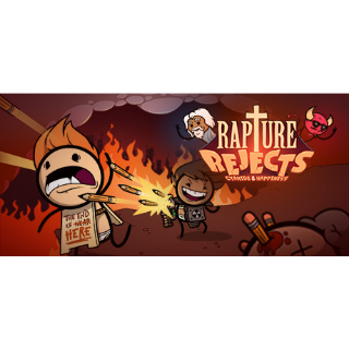 """Rapture Rejects + Humble Exclusive """"Safari Outfit"""" DLC"""