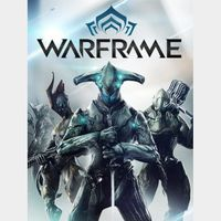 Warframe Gauss Bundle