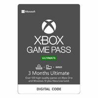 Xbox Ultimate 3 Months READ DESCRIPTION