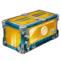 Elevation Crate   5x + Turbo & Zephyr