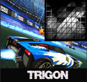 Trigon | Fast delivery