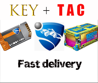 Bundle | 33x key + 33x Totally awesome crate(Fast delivery)