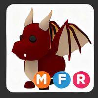 Pet   MFR DRAGON