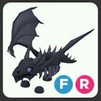 Pet   FR SHADOW DRAGON FG!