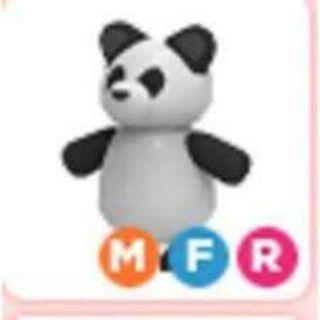 Pet | MFR PANDA