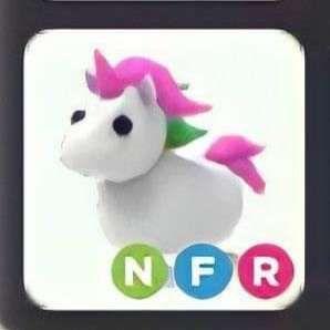 Bundle   9X NFR UNICORN