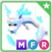 Pet   MFR FROST FURY