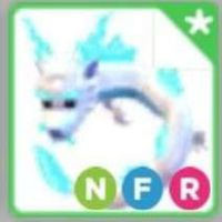 Pet   NFR FROST FURY REBORN