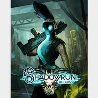 [𝐈𝐍𝐒𝐓𝐀𝐍𝐓]🔑Shadowrun Returns Deluxe