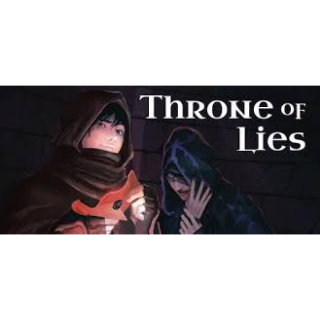 [𝐈𝐍𝐒𝐓𝐀𝐍𝐓] Throne of Lies® The Online Game of Deceit0.